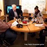 VIDEO: Soočenje kandidatov za župana Benedikta