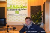 Milan Repič, novi župan občine Benedikt