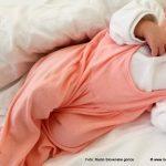 V mariborski in ptujski porodnišnici v novo leto prvi zajokali deklici