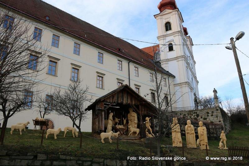V Sveti Trojici že 9. tradicionalna razstava jaslic