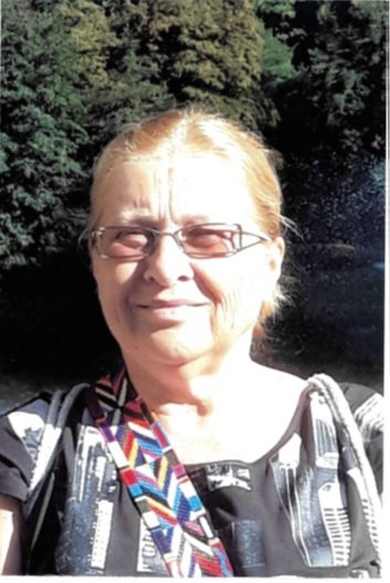 Pogrešana Sonja Kos iz Lenarta - NAJDENA