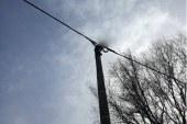 V Slovenskih goricah kar 483 električnih drogov, ki bi jih bilo potrebno zamenjati