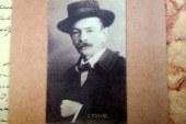 100 let od smrti Ivana Cankarja: Svoj pečat pustil tudi v Sv. Trojici