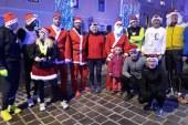 Po ulicah Lenarta tekli Božički