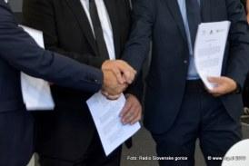Slovenskogoriški župani se zavzemajo za dobro sodelovanje tudi v prihodnje