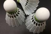 Z badmintonom na Sv. Ani se seznanjajo tudi tamkajšnji osnovnošolci