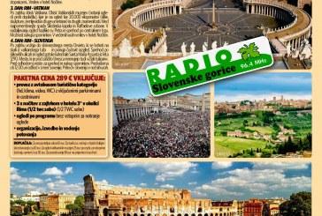 PRVOMAJSKI RIM 2019 – Radio Slovenske gorice