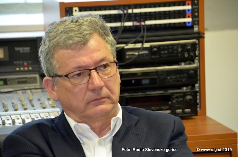 V občini Sv. Jurij v Slovenskih goricah prvi rebalans letošnjega proračuna