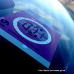 Po mariborski hitri cesti Pesnica – Tezno z januarjem brez vinjete