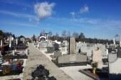 Obe pokopališči v občini Lenart ustrezno urejeni