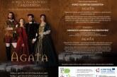 Predstava Agata je razprodana