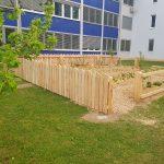 FOTO: V Benediktu bodo učenci skrbeli za kmečki vrt
