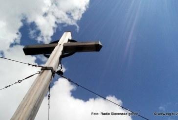 Velikonočni petek dan spomina na Jezusovo trpljenje in smrt