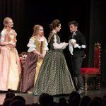 Predstava Agata ponovno razprodana