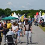 Organizatorji in obiskovalci zadovoljni z letošnjim sejmom KOS v Lenartu