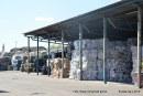 Lenarški svetniki podprli zahteve Civilne iniciative za zaprtje sortirnice odpadkov