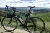 Akciji za večjo varnost kolesarjev so se pridružili tudi lenarški policisti