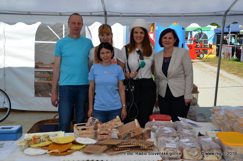 Dan odprtih vrat Socialno varstvenega zavoda Hrastovec
