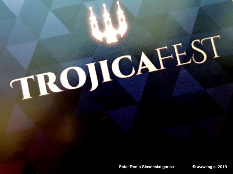 TROJICAFEST - praznovanje občinskega praznika