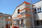 Nadgradnja lenarškega Zdravstvenega doma bo končana do konca oktobra