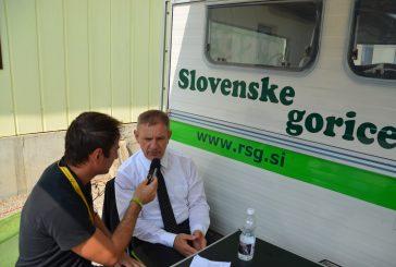 Slovenske zadruge odkupijo 80 odstotkov vsega, kar pridelajo kmetje