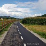 Dravska kolesarska pot tudi po občini Lovrenc na Pohorju