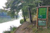 Blaguško jezero postaja nova turistična destinacija