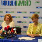 FOTO: 19 let Europarka s poslovnimi uspehi in zabavo za obiskovalce