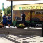 FOTO: Dobro obiskana prireditev Pozdrav jeseni v Staršah