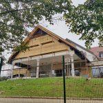 Dom svete Agate bo kmalu odprl svoja vrata