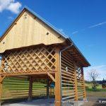 FOTO: Otvoritveni dogodek slovenjegoriškega kozolca Štajerskega inovacijskega centra Maribor