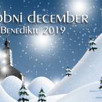 Decembrske prireditve v Benediktu