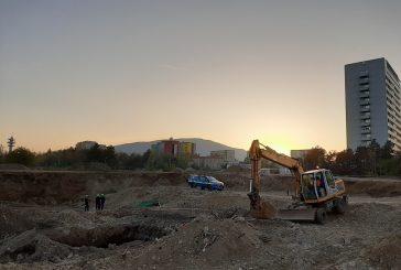 Mariborska občina po najdenih bombah v spremembe pravil pri gradnji