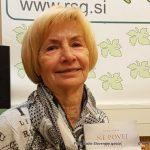 Predstavitev knjige Ne povej mami s pisateljico Cilko Novak