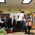 SVZ Hrastovec pripravil dan odprtih vrat tudi v Trnovski vasi