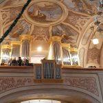 V župniji Sv. Bolfenka so po 40 letih tišine zadonele nove orgle