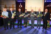 V Lenartu podelili priznanja zaslužnim občanom in organizacijam