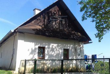 Pomagajmo družini Vasle iz Viničke vasi do nove hiške