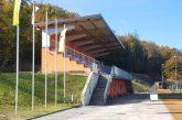 V Cerkvenjaškem Športno rekreacijskem centru povečali garderobe za igralce
