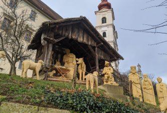 FOTO: V Sveti Trojici bodo za praznično vzdušje poskrbeli z Zimsko pravljico