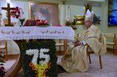 Vabljeni na ogled filma Kaplja na vedru, v katerem je predstavljeno življenje škofa Jožefa Smeja
