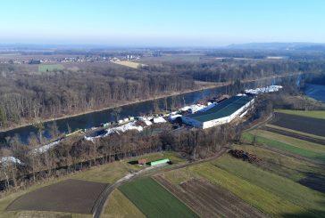 Kompostarna v Ceršaku čaka novo okoljevarstveno dovoljenje