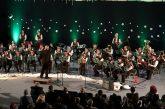 Božični dan s Pihalnim orkestrom MOL