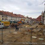 FOTO: V Mariboru do konca aprila zaprta Koroška cesta