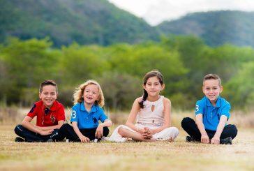 Dobrodelni koncert Za lepši otroški nasmeh v Sveti Trojici