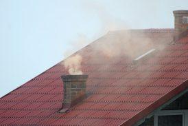 V zimskem času je ob večji onesnaženosti zraka potrebna previdnost