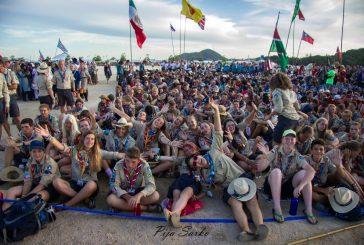 V Koreni konec tedna pričakujejo tabornike iz cele Slovenije