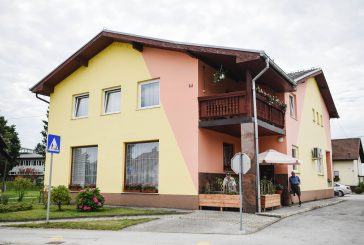 Prvi primer okuženega stanovalca s COVID-19 v SVZ Hrastovec
