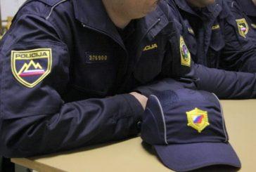 Pregled dela policistov mariborske policijske uprave