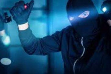 Policija v času omejitev zaradi epidemije zaznava manj kaznivih dejanj